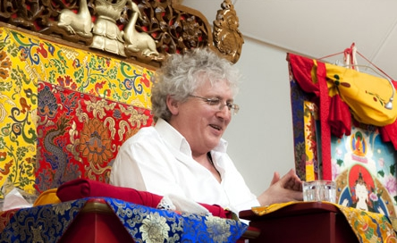What Can Buddhism Offer the West?