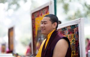 Jamgoeun Kongtrul Rinpoché
