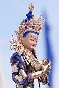 Au cœur du Lama - Découvrir l'héritage de Guendune Rinpoché